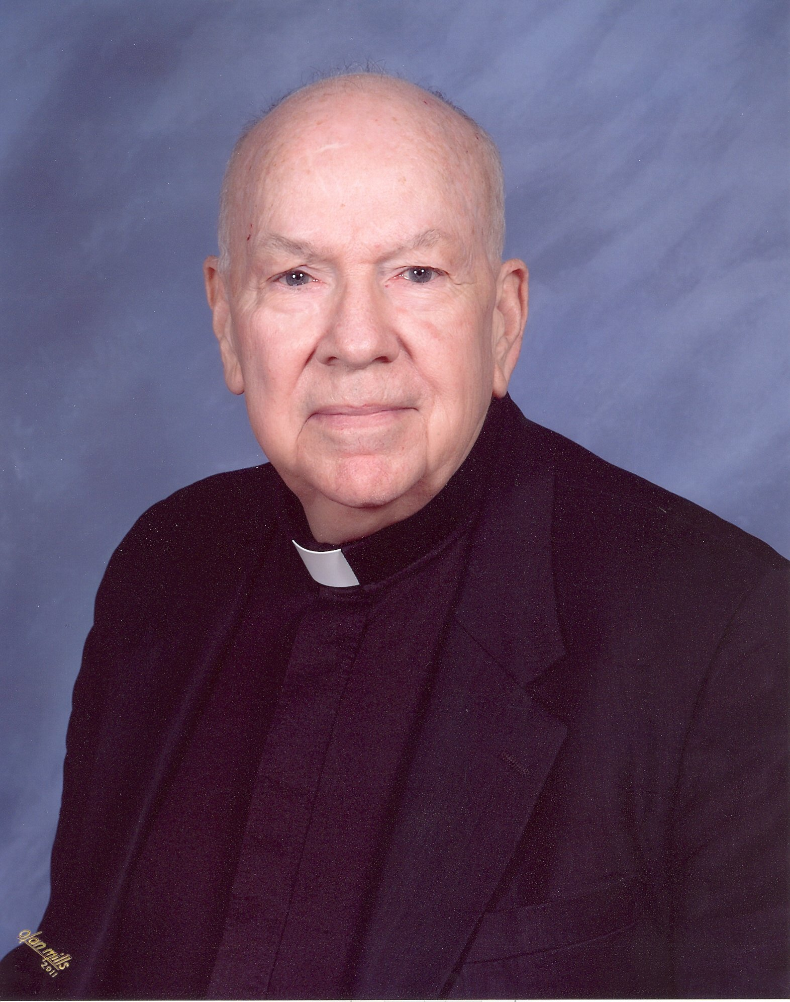 Father McDowell
